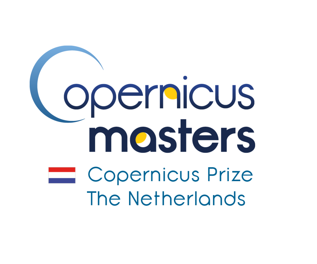 Copernicus Masters NL Prize
