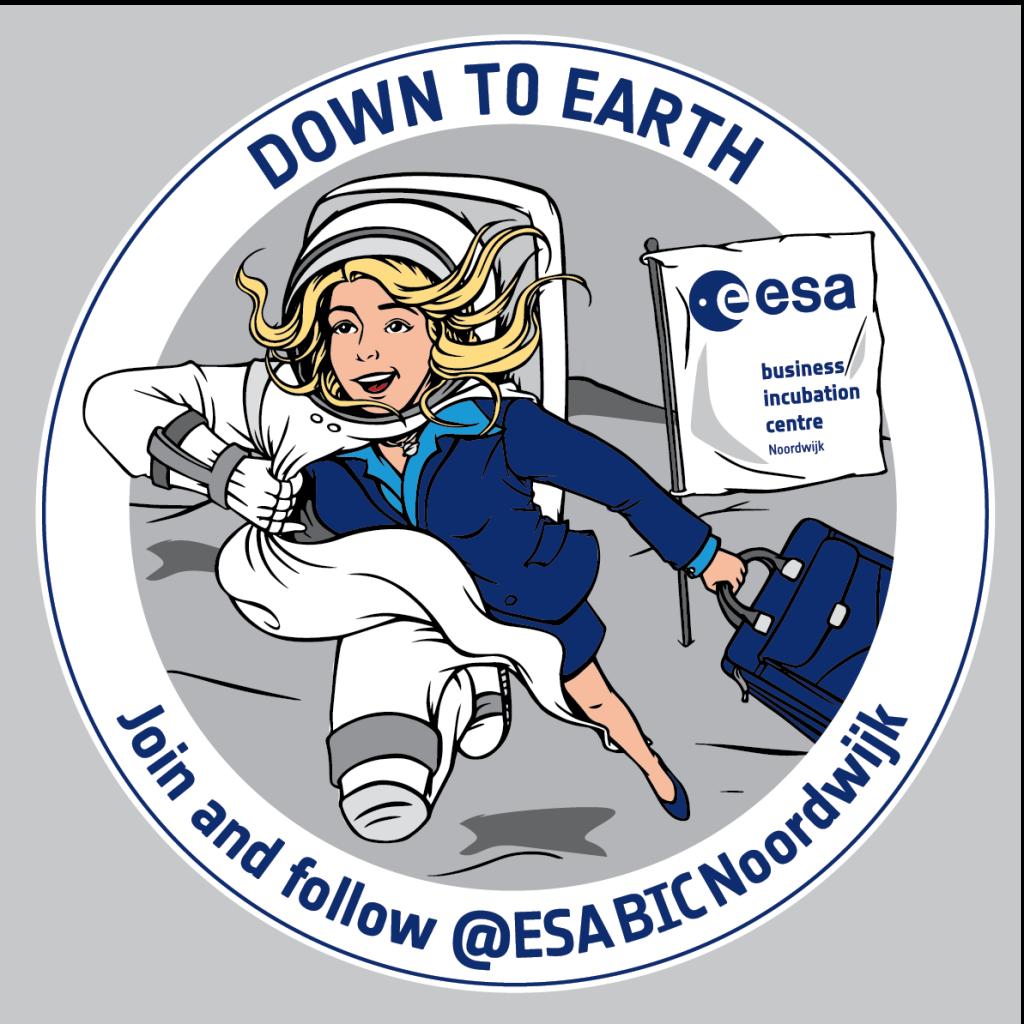 ESA BIC Noordwijk