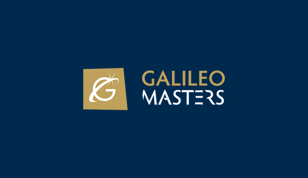 Galilleo Masters logo