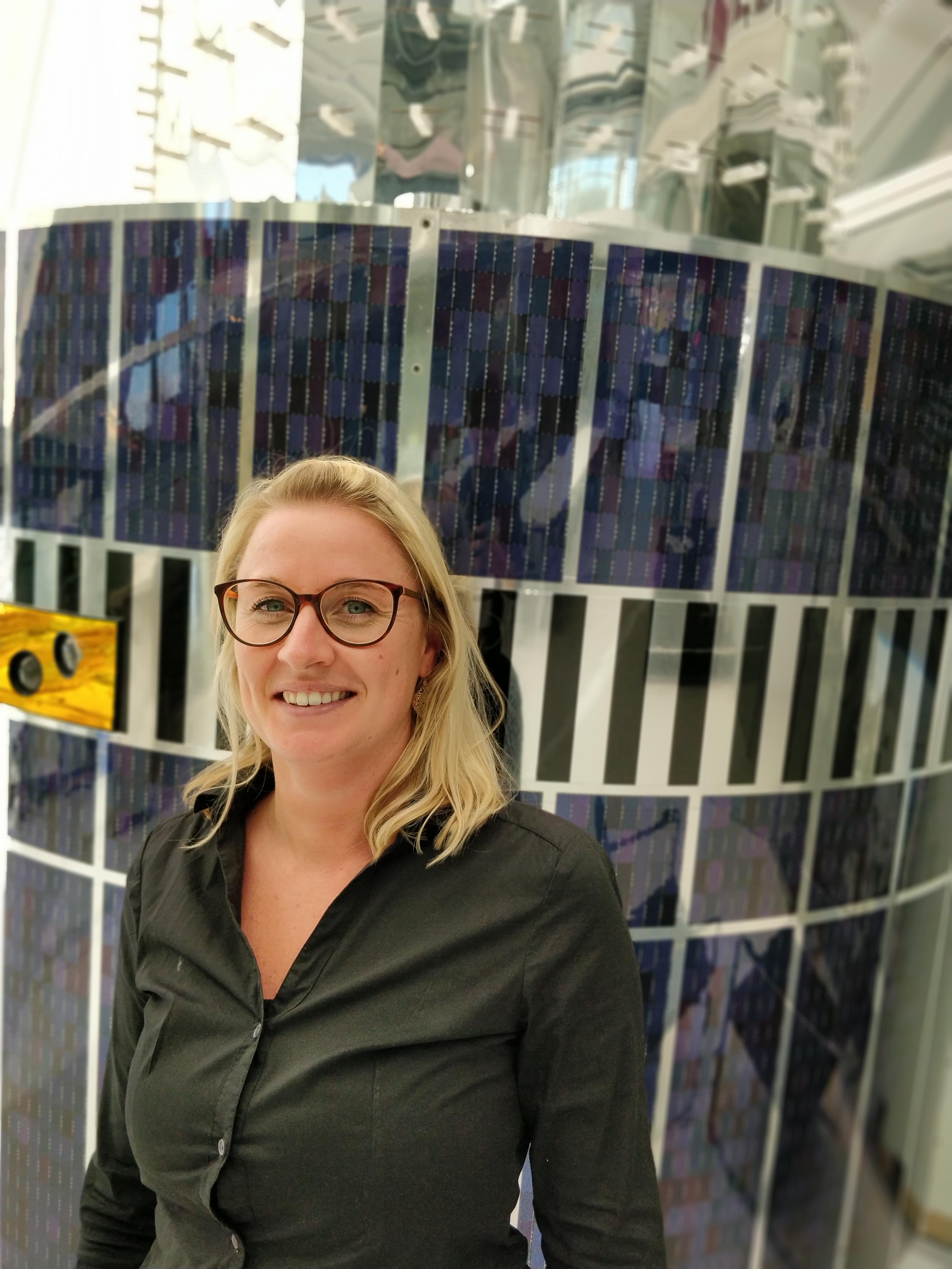 Rianne van der Poel