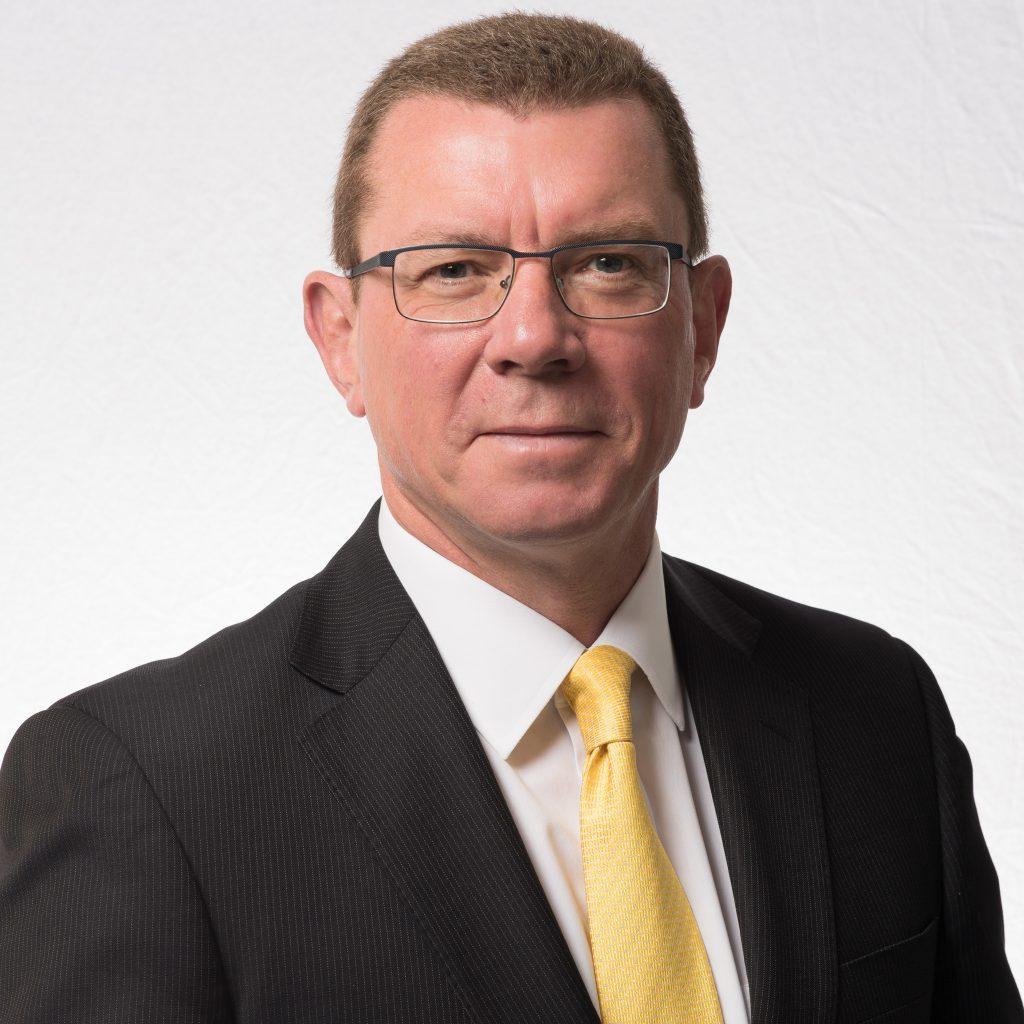 Keith Muirhead