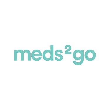 Meds2Go logo