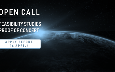 Call for feasibility studies & proof of concepts