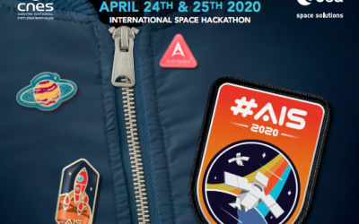 POSTPONED – Join Act in Space 2020, the global innovation challenge