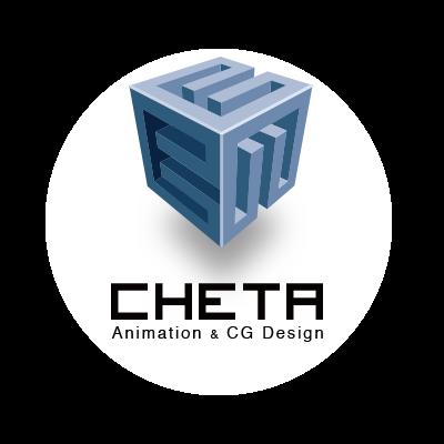 Logo Cheta