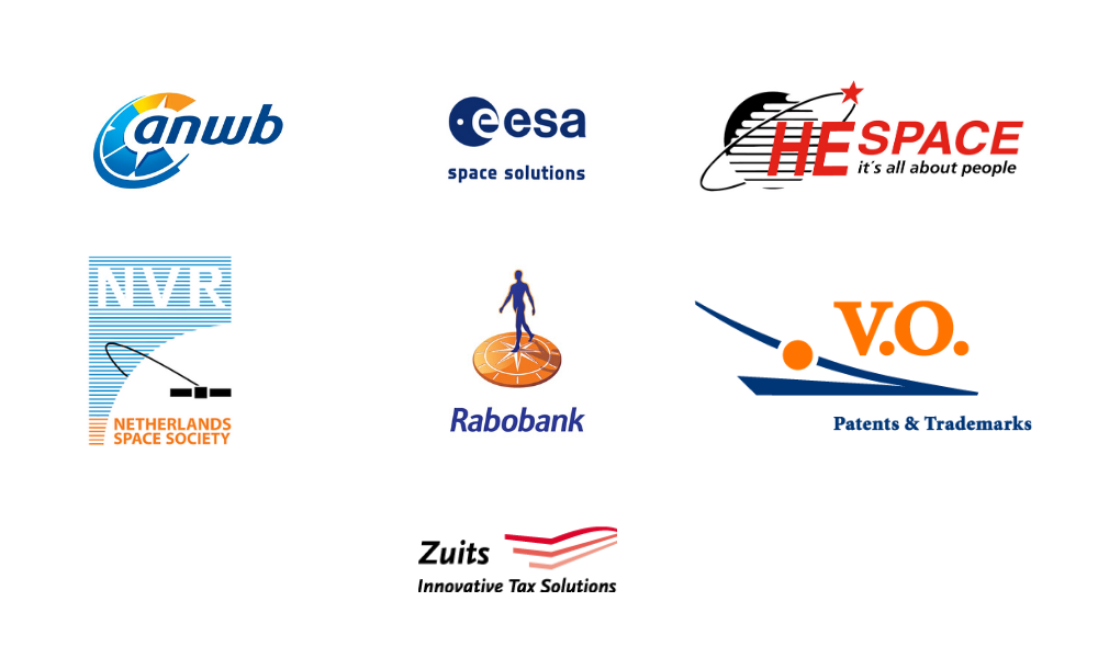 Copernicus Masters Galileo Masters competition partners