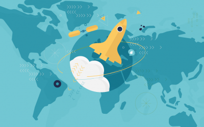 Get a spot in the Copernicus Accelerator (and 6 other reasons  to join a Copernicus Hackathon)