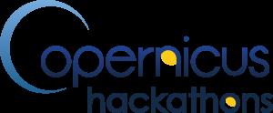 Copernicus Hackathons logo