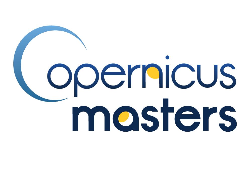 Copernicus Masters logo
