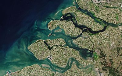 Learn the basics of Earth Observation in these 4 workshops
