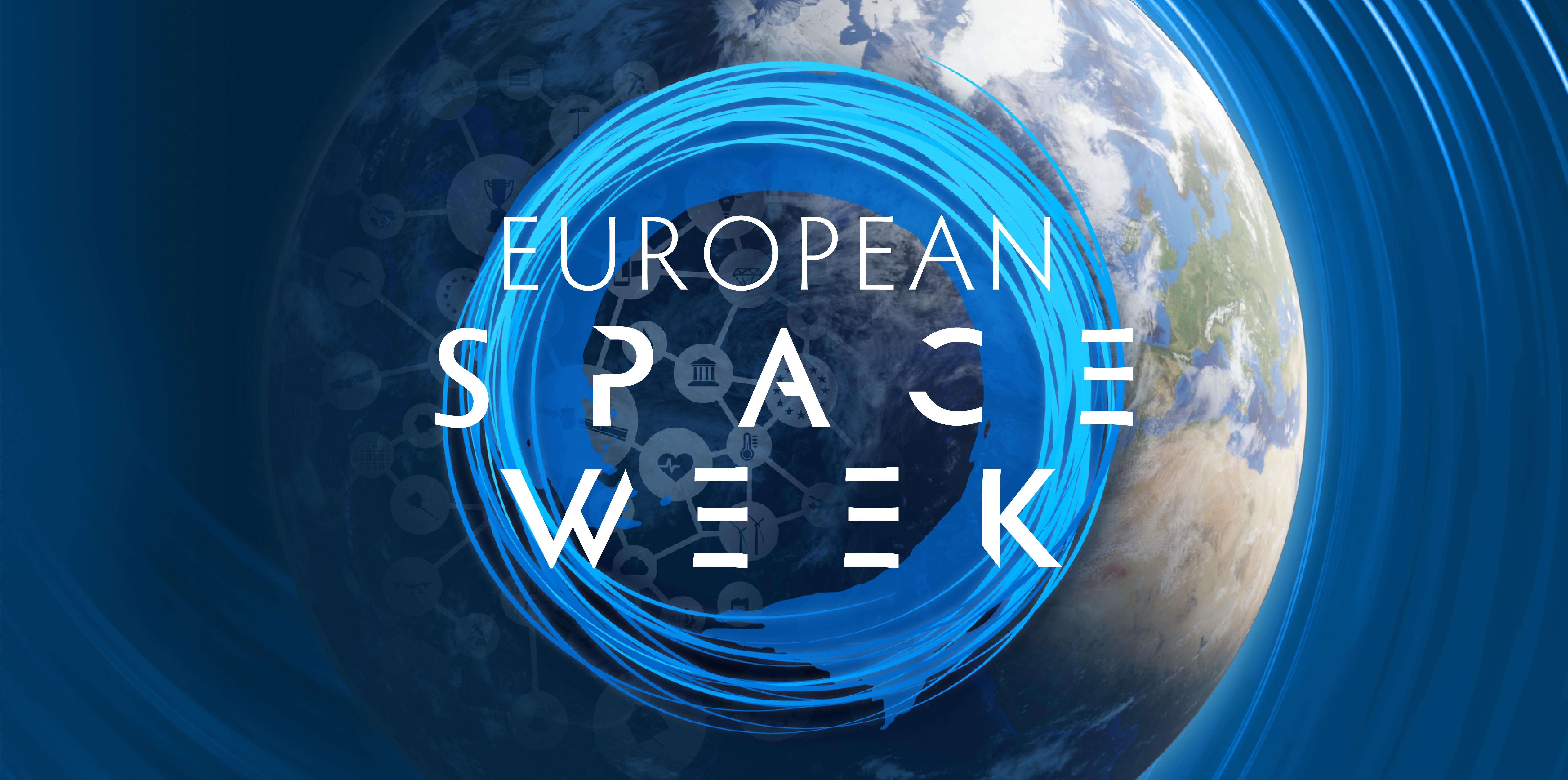 EU space week