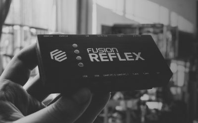 Fusion Engineering officially launches their Reflex drone controller