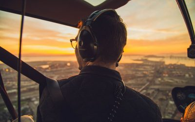 Pivot during covid: Meandair brought its weather nowcasting to a B2B market