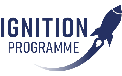 Ignition Programme Fall 2021 applications are open