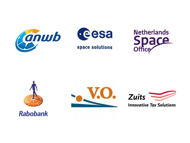 Incubation partners ESA BIC Noordwijk 2020-I