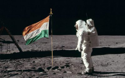 Opportunities in the Indian Space Sector (March 5)