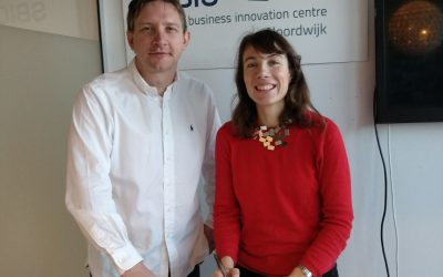 SBIC Noordwijk welcomes Knowco as community partner