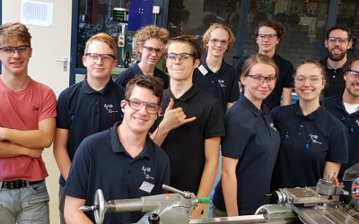Leiden instrument makers School: meet the talents of tomorrow (webinar – May 12)