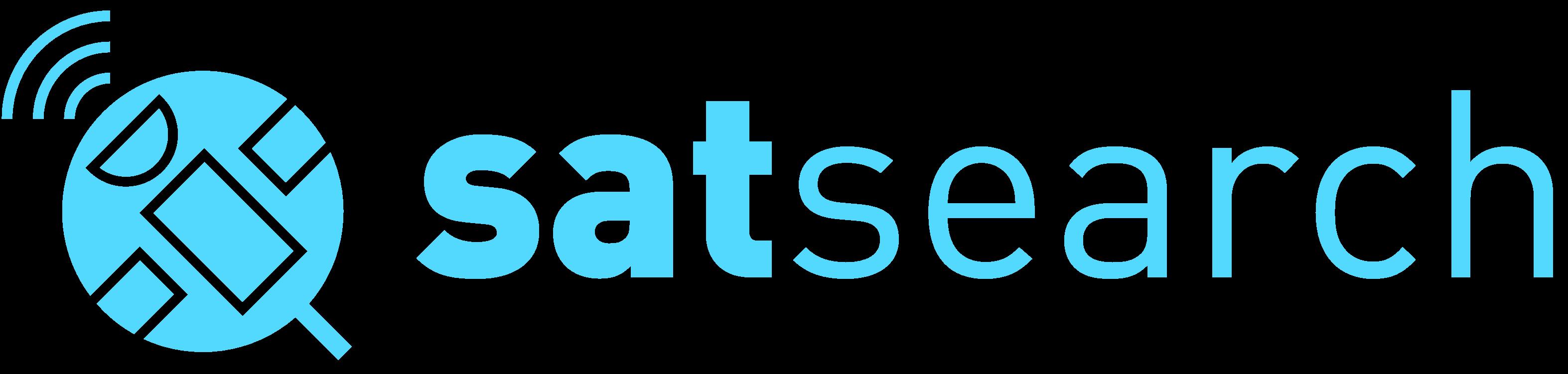 Satsearch logo
