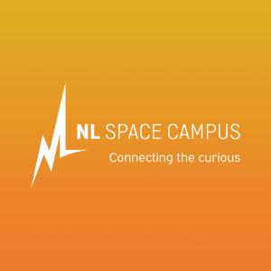 NL space campus logo