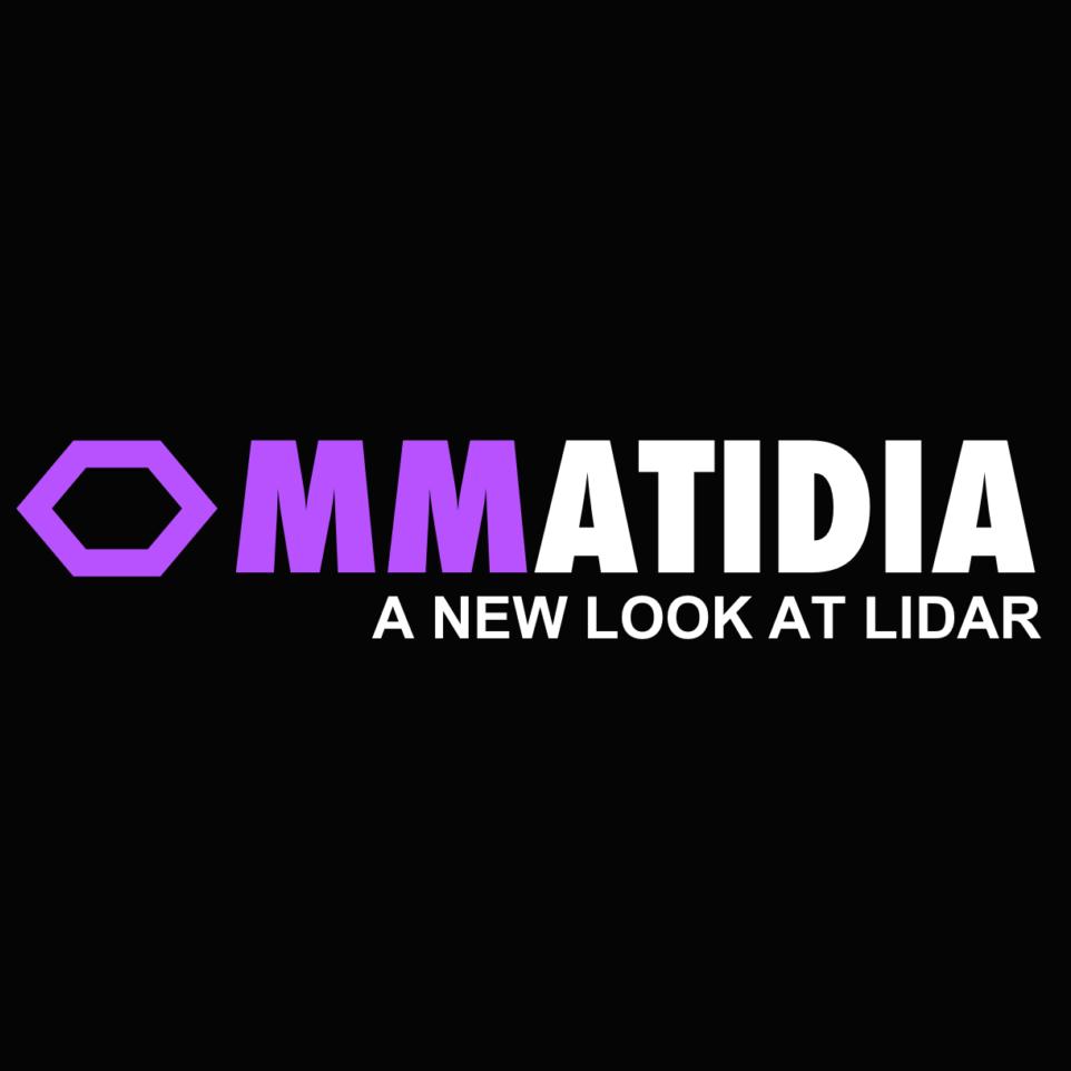 Ommatidia logo