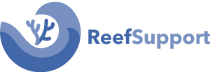 Reef Support logo