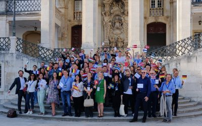 ESA BASS Network meeting in Coimbra – the city of curiosity