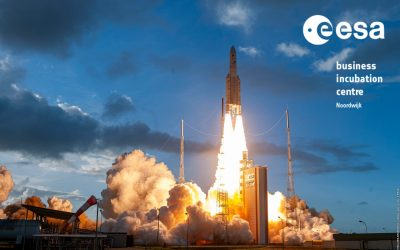 Why it makes perfect sense to build a space related startup, right now