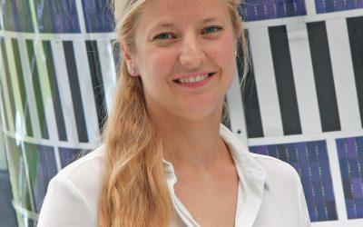 Meet our community member Wendy Mensink (Void & Visual)